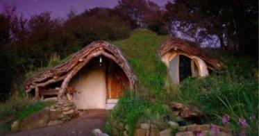 Positive Nachrichten   Quelle: Tiny House Bild: Simon Dale