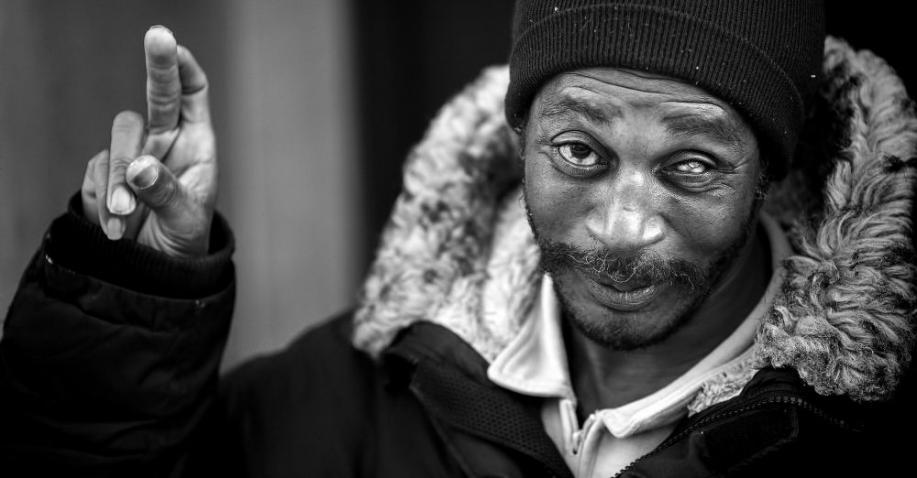 Obdachlosenquote auf 0% gesunken