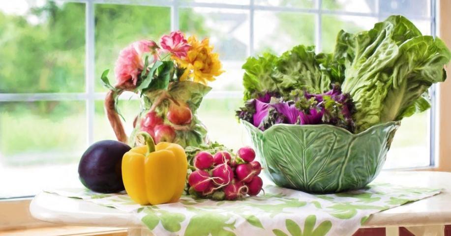 Salat & Gemüse
